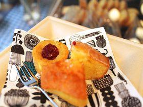 幻の焼き菓子店「マモン・エ・フィーユ」が神戸にオープン!|兵庫県|トラベルjp<たびねす>