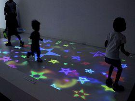 まるで魔法!大阪の遊べる体感型アート「魔法の美術館」|大阪府|トラベルjp<たびねす>