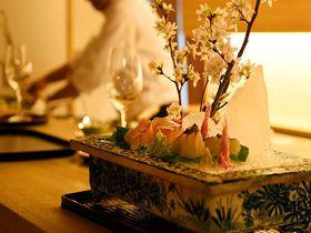 あこがれの京町家暮らしと美術品 京都・旅宿 井筒安