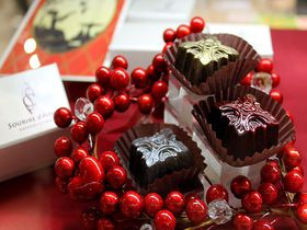 京都でも開催!限定商品も チョコレートの祭典「サロン・デュ・ショコラ」