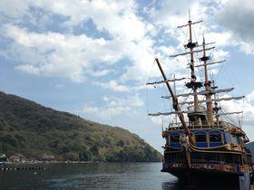 海賊船に足湯×ベーカリー「箱根」満喫の定番観光スポット4選!|神奈川県|トラベルjp<たびねす>