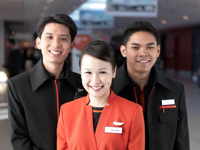 ジェットスター・アジア航空でお得にシンガポールへ!