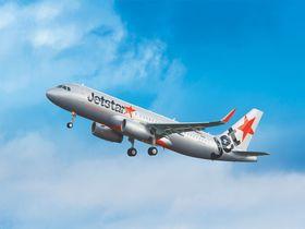 ジェットスター・アジア航空が沖縄ーシンガポール路線を開設