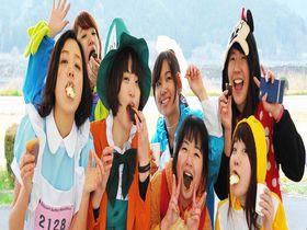 マラソンなのにおいしくて楽しい!デザートビュッフェマラソン
