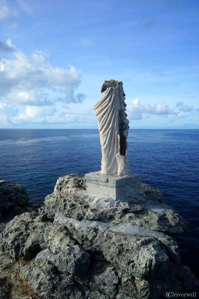 フィリピンにまさかのパルテノン神殿?!マニラ郊外の離島「フォーチュン・アイランド」