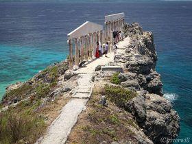 ここがフィリピン!?エーゲ海とパルテノン神殿が広がるフォーチュン・アイランド