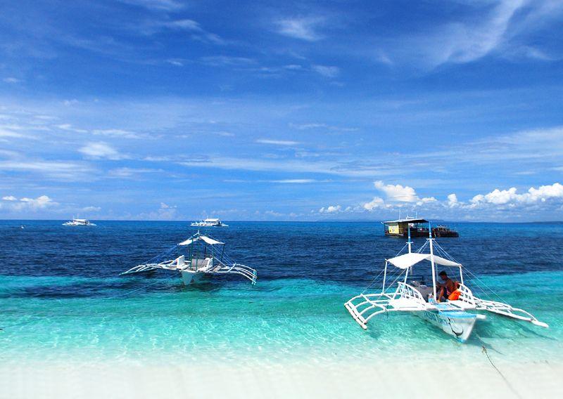 ヨーロピアン御用達のマラパスクア島とは