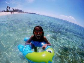 ヨーロピアン御用達!フィリピン秘島のマラパスクア島でホワイトサンドと世界屈指のダイビング体験