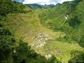 天国への階段!世界遺産フィリピン・コルディリェーラの棚田で絶景ハイキング