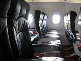 おすすめはここ!飛行機の座席5つの選び方