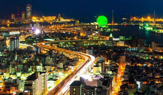 名古屋・仙台から夜行バスツアーで東京ディズニーリゾートに行く場合