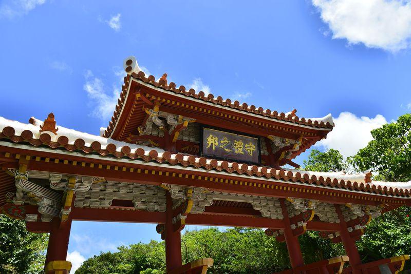 雨の日も想定!沖縄旅行の観光プランの立て方