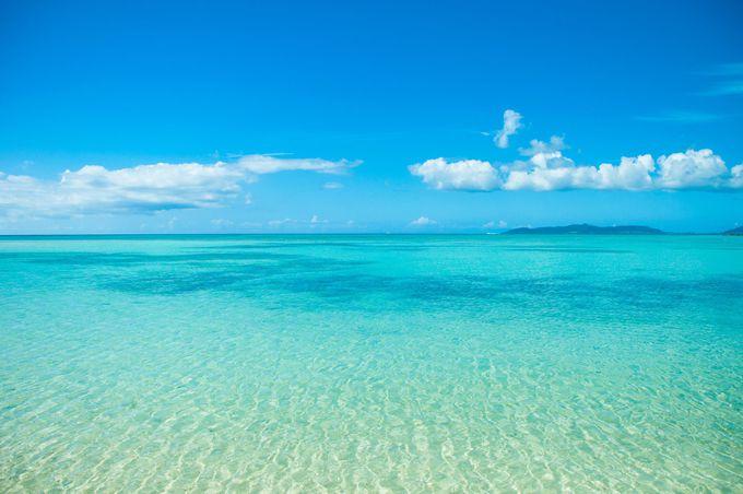 沖縄旅行が高い時期はいつ?