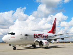 イースター航空なら成田・宮崎からソウルへお気軽旅行が可能!