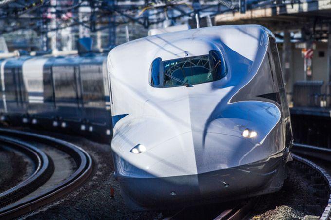 新幹線パックで賢く旅をしよう
