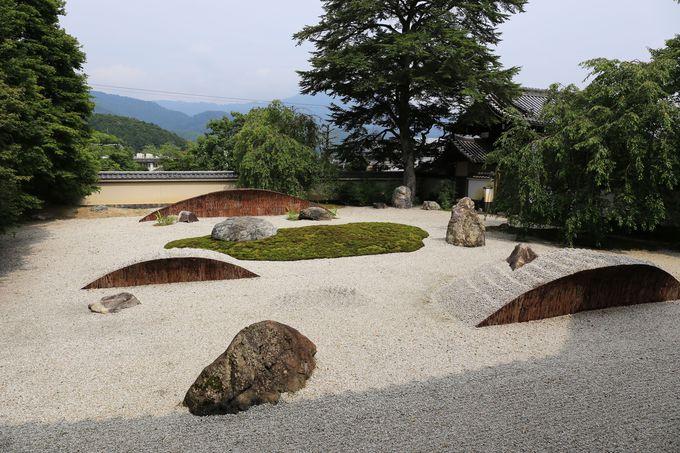 日本庭園を知るなら京都がオススメ!