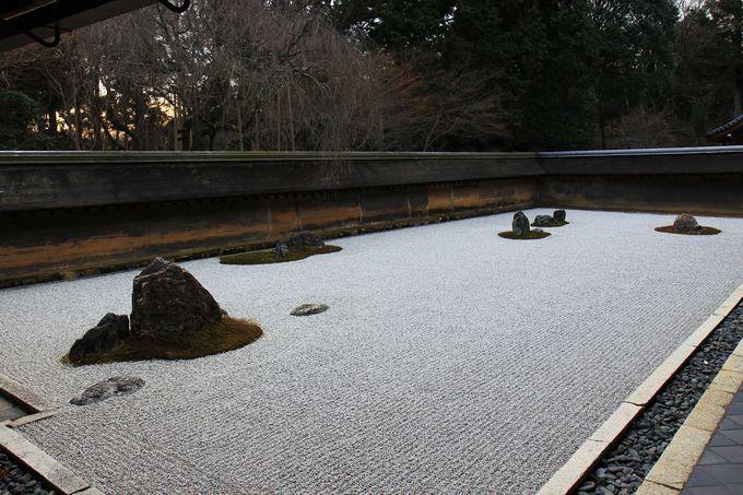 日本庭園の三大様式その2「枯山水」について