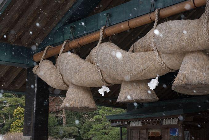 しんしんと降る雪をフラッシュで写しだそう!
