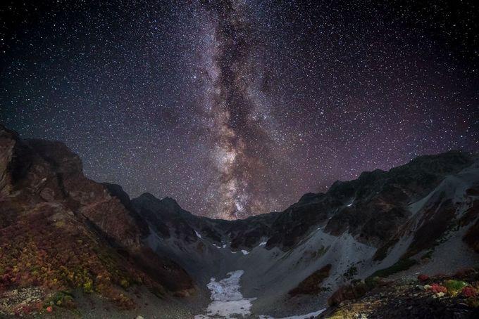 新月の夜はチャンス!天の川の写し方!