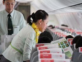 Spring Japan(春秋航空日本)の搭乗方法と機内サービスまとめ