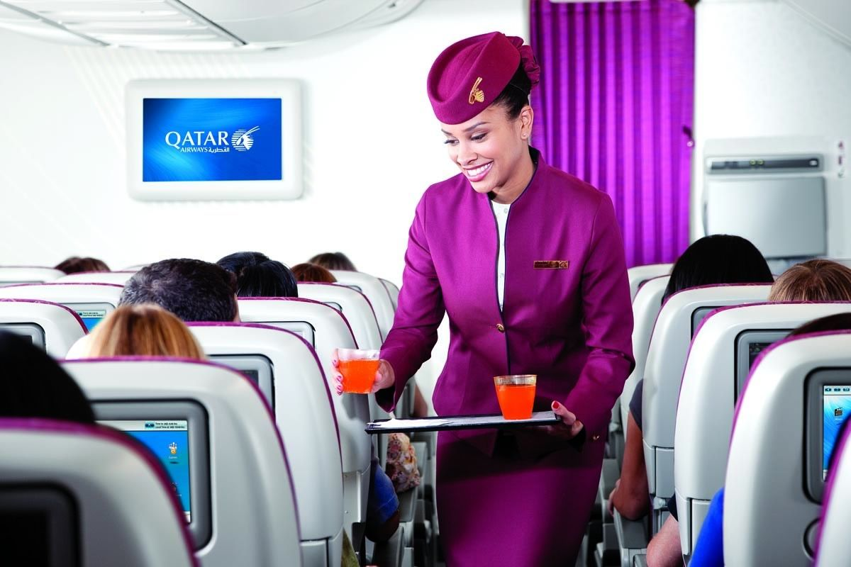 急成長を遂げたカタール航空、新機材を次々に導入