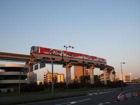 伊丹空港(大阪国際空港)から大阪市内へはバス?電車?どれがいい?アクセス方法徹底解説!|大阪府|トラベルjp<たびねす>