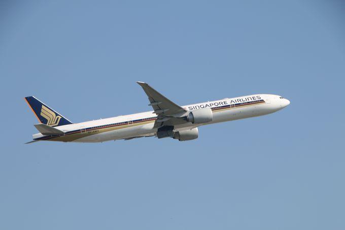 シンガポール航空のプロフィール