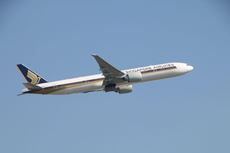 シンガポール航空はビジネスクラスや機内食など、一歩先を行くサービスが自慢!