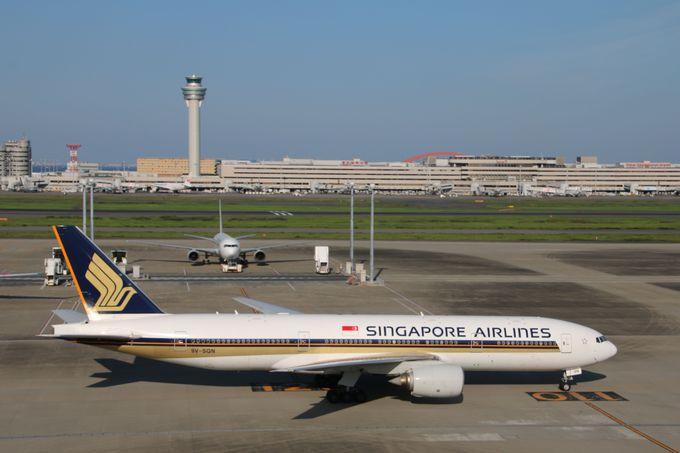 日本の就航地とおすすめプラン