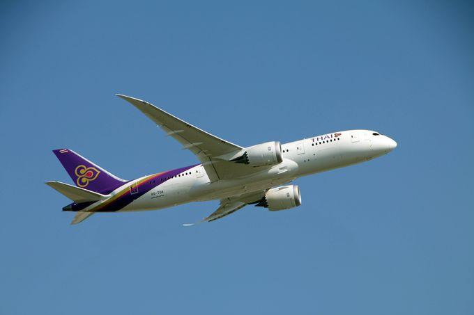 関空や成田から直行便あり!経由での利用も便利