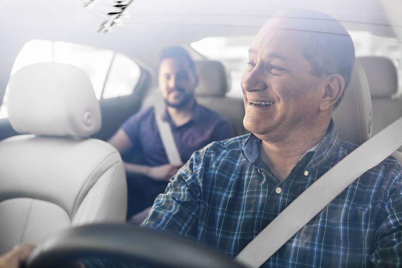 海外旅行で便利!Uberの使い方と注意点