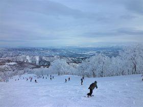 初心者でも楽しめる!スキー・スノボツアーの選び方