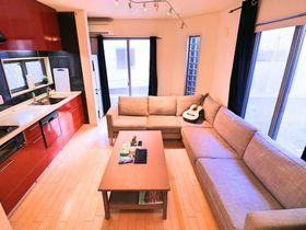 渋谷で女子会ができる民泊に泊まろう!Airbnbで予約できるおすすめ9選