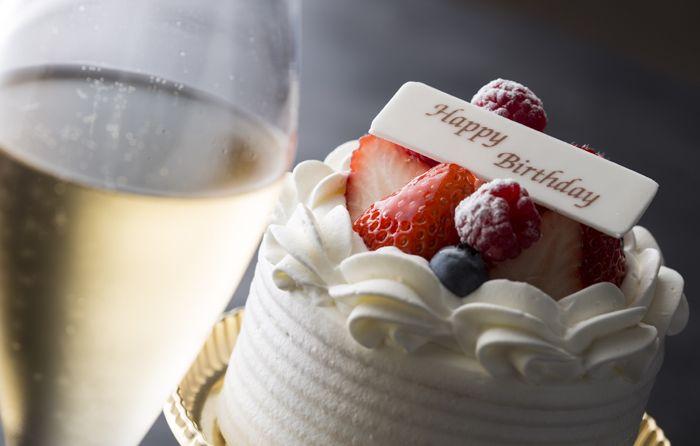 特別な誕生日・記念日を演出できる「ヒルトン東京」