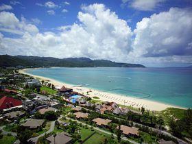 気分はセレブ!夢のようなひと時を過ごせる沖縄の高級ホテル13選