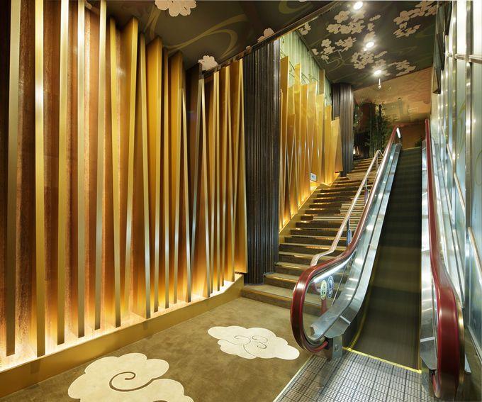 ロマンチックな雰囲気漂う「センチュリオンホテル上野」