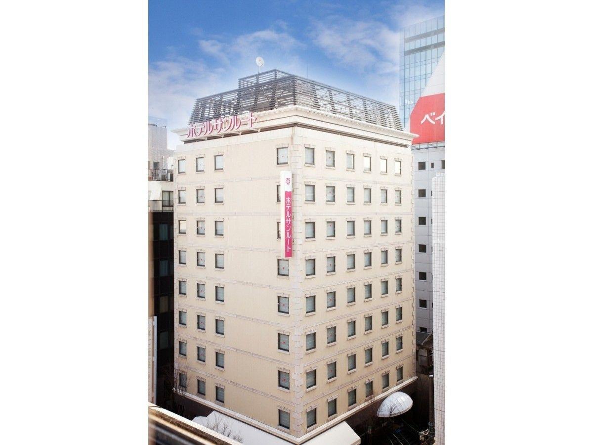 """ヨーロッパと錯覚するような雰囲気が魅力「ホテルサンルート""""ステラ""""上野」"""
