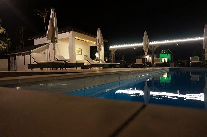 東海岸の自然豊かなリゾートホテル「リブマックスアムス・カンナリゾートヴィラ」