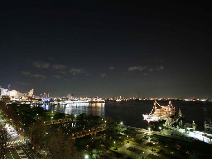 景色を楽しめる屋上イベントが充実している「スターホテル横浜」