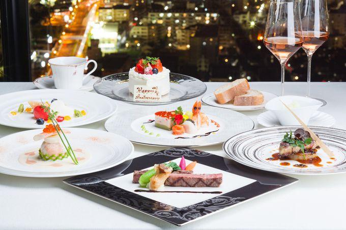 記念日プランを利用できる「新横浜プリンスホテル」