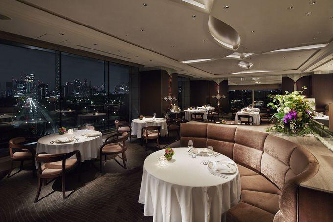最上質の日本がコンセプトの「パレスホテル東京」