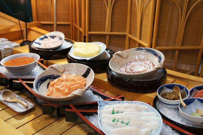 北海道の海の幸が楽しめる!朝食が人気の札幌のホテル13選