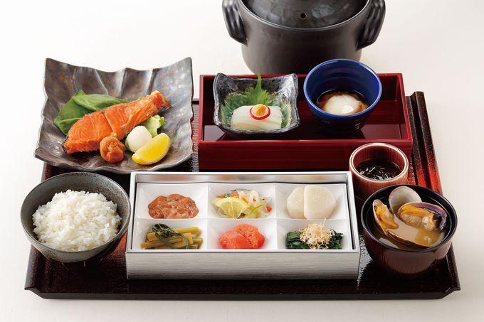 札幌の絶景を眺めながら朝食を食べられる「JRタワーホテル日航札幌」