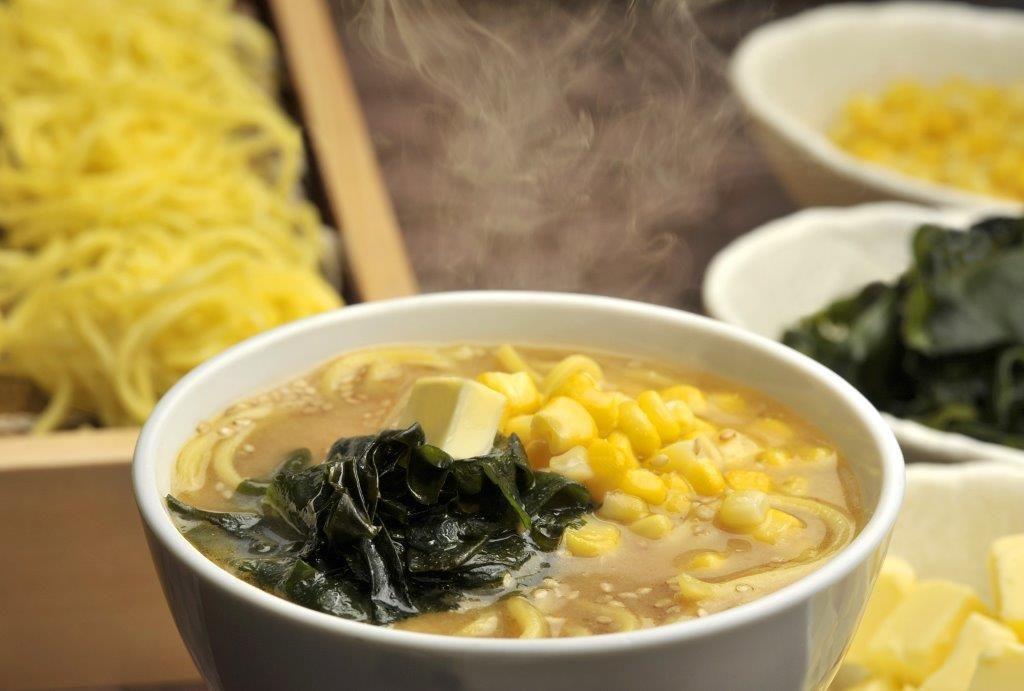 素材を活かした北海道メニューを味わえる「ニューオータニイン札幌」
