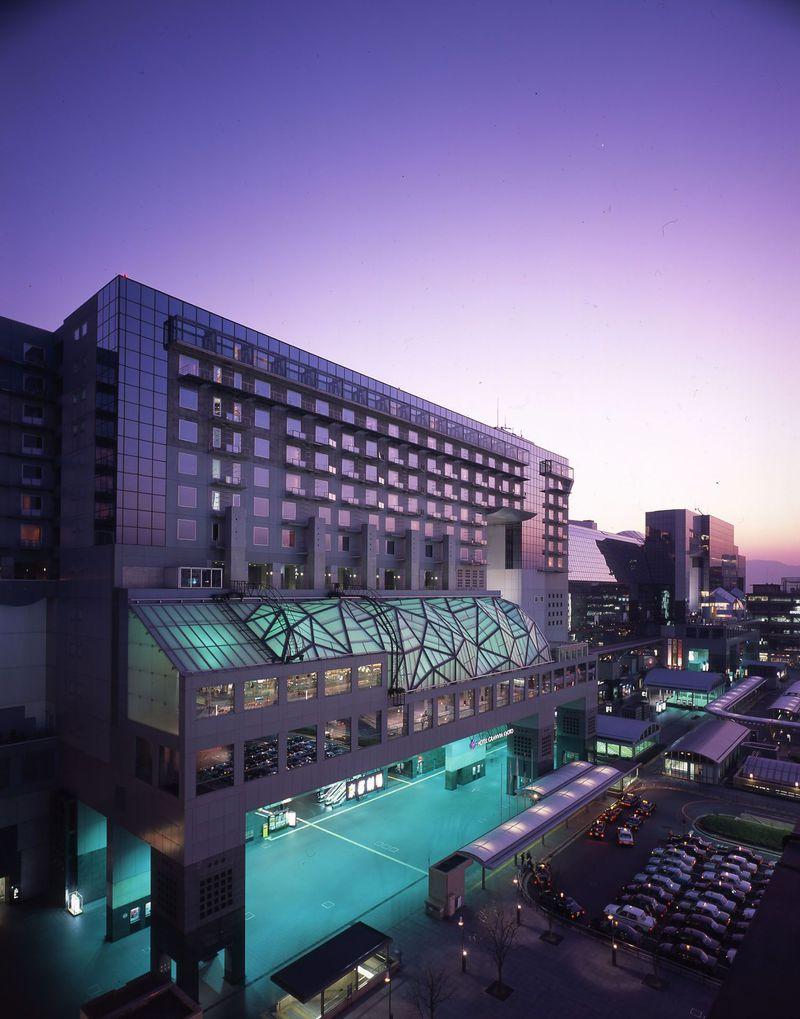 カップルで泊まりたいおしゃれな京都のホテル・旅館20選