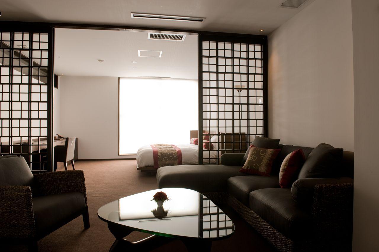 京都を感じられるデザイナーズホテル「KIZASHI THE SUITE」