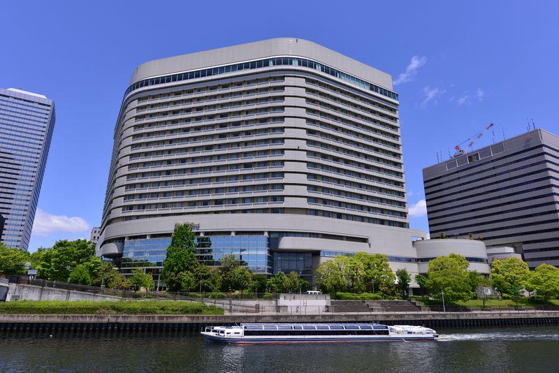おしゃれな雰囲気が魅力!カップルにもおすすめの大阪の高級ホテル16選