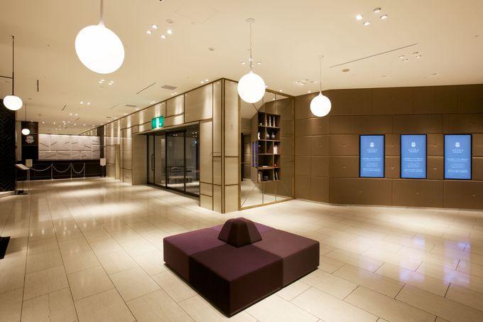素敵な旅行のきっかけとなる「ホテル・アゴーラ大阪守口」
