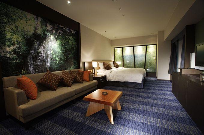イルミネーションを眺めながら食事をとれる「リーガロイヤルホテル(大阪)」