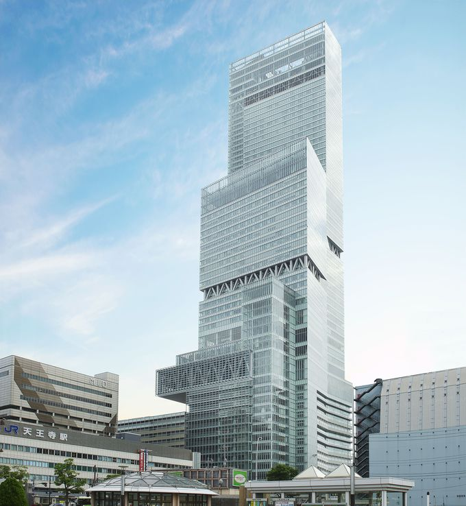 絶景を眺めながら目と舌で食事を楽しめる「大阪マリオット都ホテル」